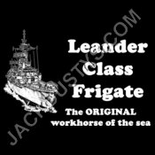 Leander Workhorse