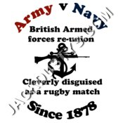 Army v Navy Colour