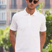 Heavyweight Polo Shirt by Fruit of the Loom