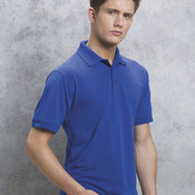 Superwash Polo Shirt by Kustom Kit