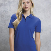 Ladies' Klassic Superwash Polo