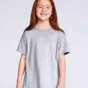 Children's Heavy Cotton T-Shirt by Gildan