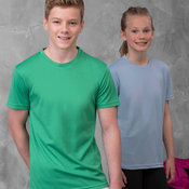 Children's Performance T Shirt by AWD