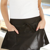 Money Pocket Apron