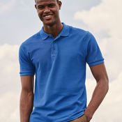 Premium  Polo Shirt by Fruit of the Loom