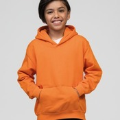 Children's Hooded Sweatshirt by AWD